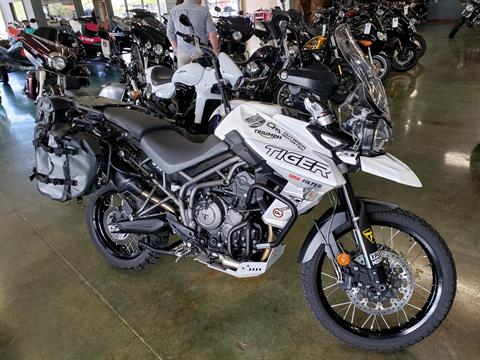 2018 Triumph Tiger 800 XCa in Louisville, Tennessee - Photo 1