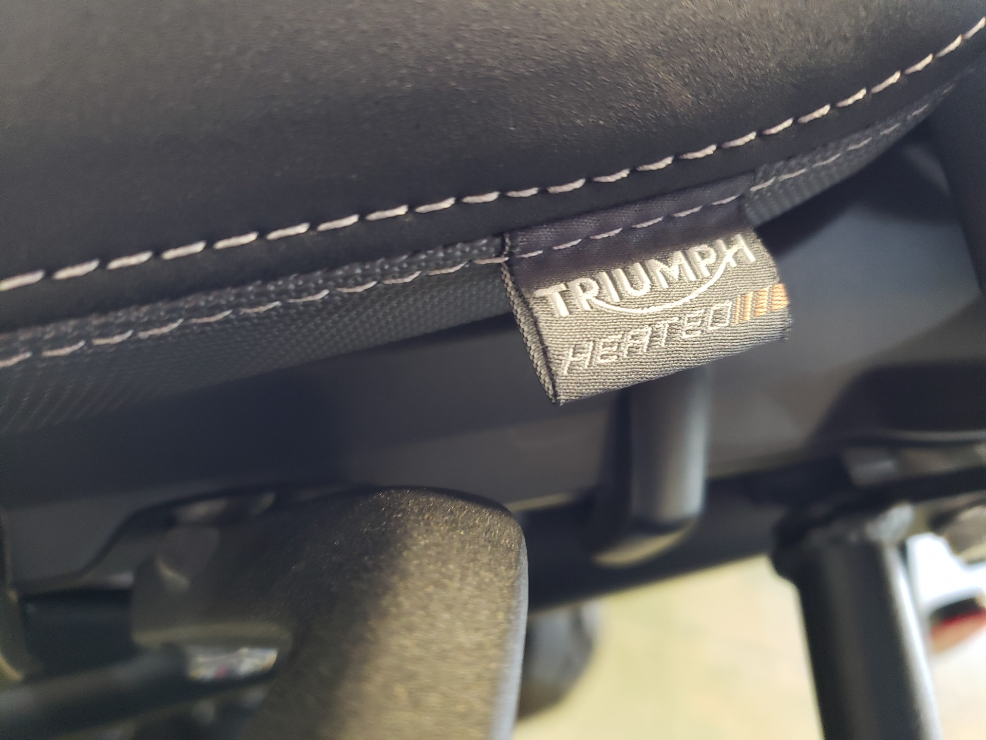 2018 Triumph Tiger 800 XCa in Louisville, Tennessee - Photo 11