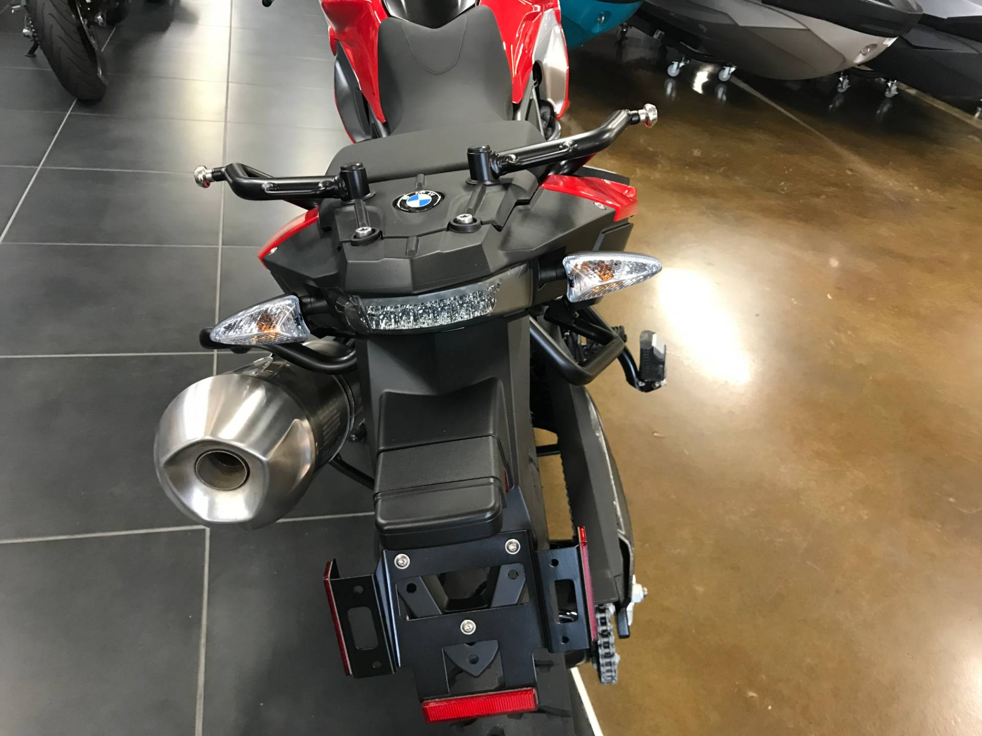 2017 BMW F 700 GS in Louisville, Tennessee