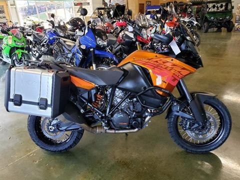 2014 KTM 1190 Adventure ABS in Louisville, Tennessee - Photo 1