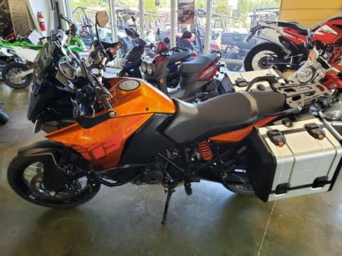 2014 KTM 1190 Adventure ABS in Louisville, Tennessee - Photo 2