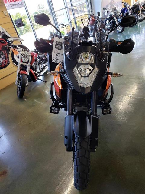 2014 KTM 1190 Adventure ABS in Louisville, Tennessee - Photo 3