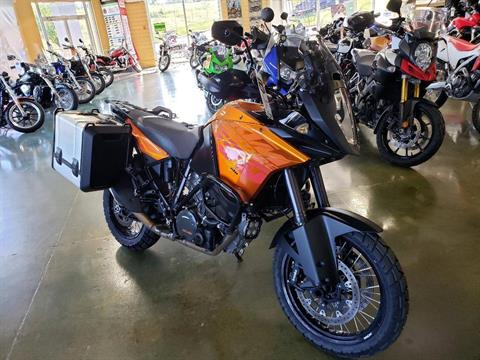 2014 KTM 1190 Adventure ABS in Louisville, Tennessee - Photo 4