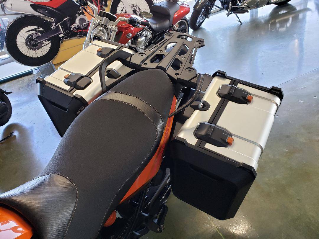2014 KTM 1190 Adventure ABS in Louisville, Tennessee - Photo 7