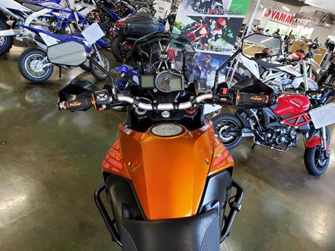 2014 KTM 1190 Adventure ABS in Louisville, Tennessee - Photo 8