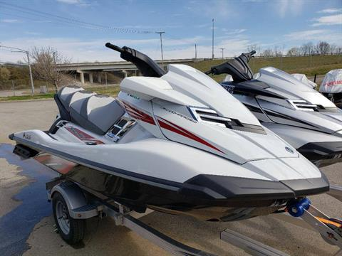 2016 Yamaha FA1800A-R in Louisville, Tennessee