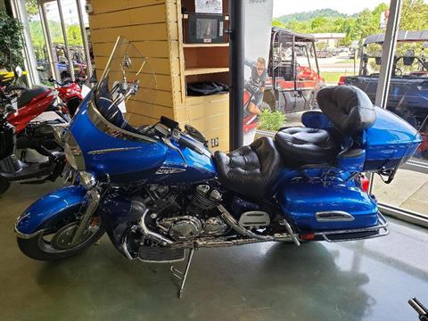 2011 Yamaha Royal Star Venture S in Louisville, Tennessee
