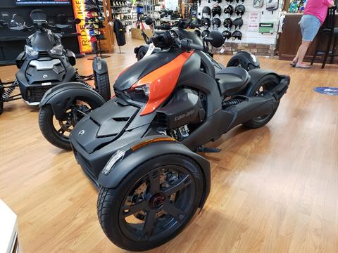 2019 Can-Am Ryker 600 ACE in Louisville, Tennessee - Photo 2