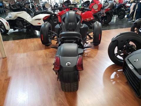 2019 Can-Am Ryker 600 ACE in Louisville, Tennessee - Photo 4