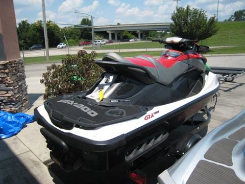 2011 Sea-Doo GTX 215 in Louisville, Tennessee