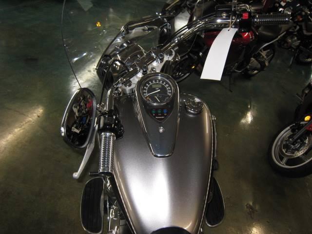 2014 Kawasaki Vulcan 900 Classic LT 9