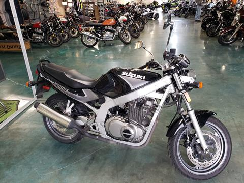 2000 Suzuki GS500 in Louisville, Tennessee - Photo 1