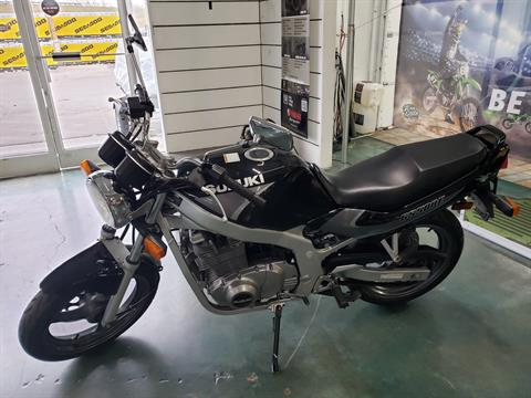 2000 Suzuki GS500 in Louisville, Tennessee - Photo 2