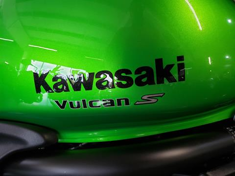 2015 Kawasaki Vulcan® S ABS in Louisville, Tennessee - Photo 8