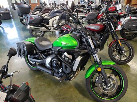 2015 Kawasaki Vulcan® S ABS in Louisville, Tennessee - Photo 1