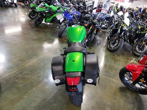 2015 Kawasaki Vulcan® S ABS in Louisville, Tennessee - Photo 4