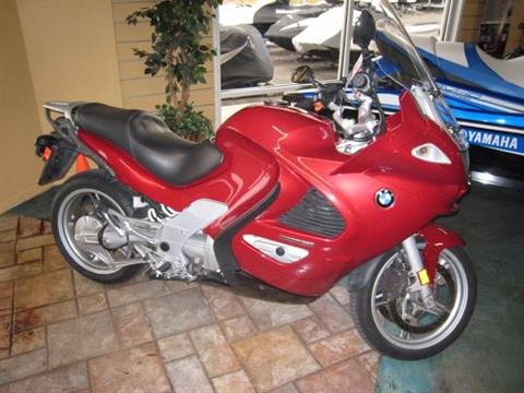 2004 BMW K 1200 GT in Louisville, Tennessee