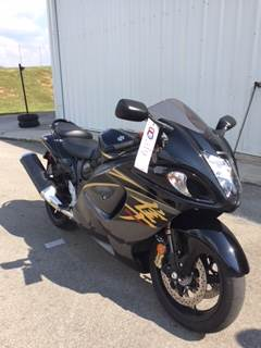 2015 Suzuki Hayabusa for sale 95897