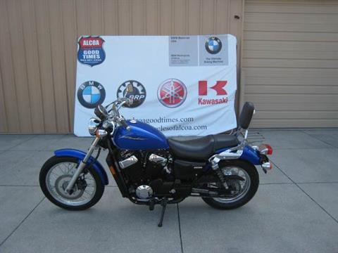 2012 Honda Shadow® RS in Louisville, Tennessee