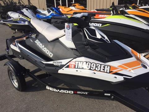 2014 Sea-Doo Spark™ 3up 900 H.O. ACE™ Convenience Package in Louisville, Tennessee