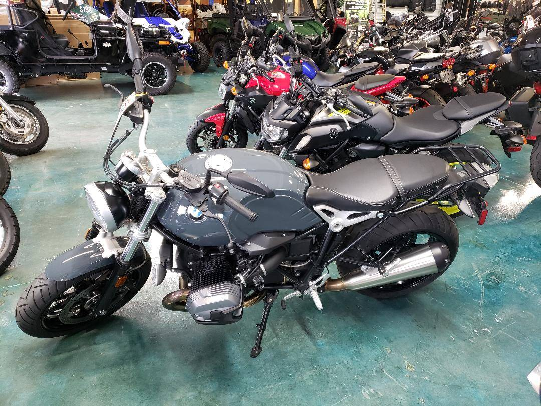 2017 BMW R nine T Pure in Louisville, Tennessee