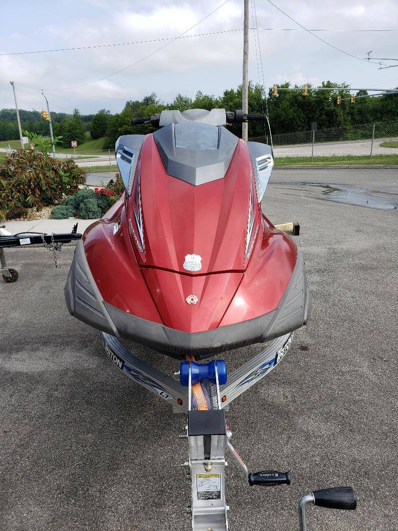 2010 Yamaha FX® SHO in Louisville, Tennessee - Photo 3