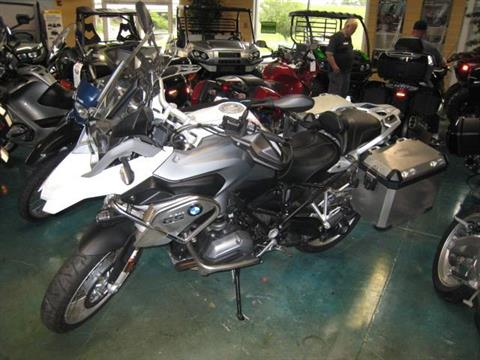 2015 BMW R 1200 GS in Louisville, Tennessee