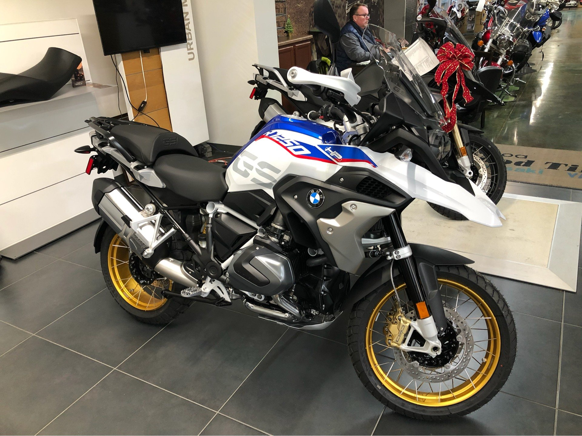 2020 BMW R 1250 GS in Louisville, Tennessee - Photo 3