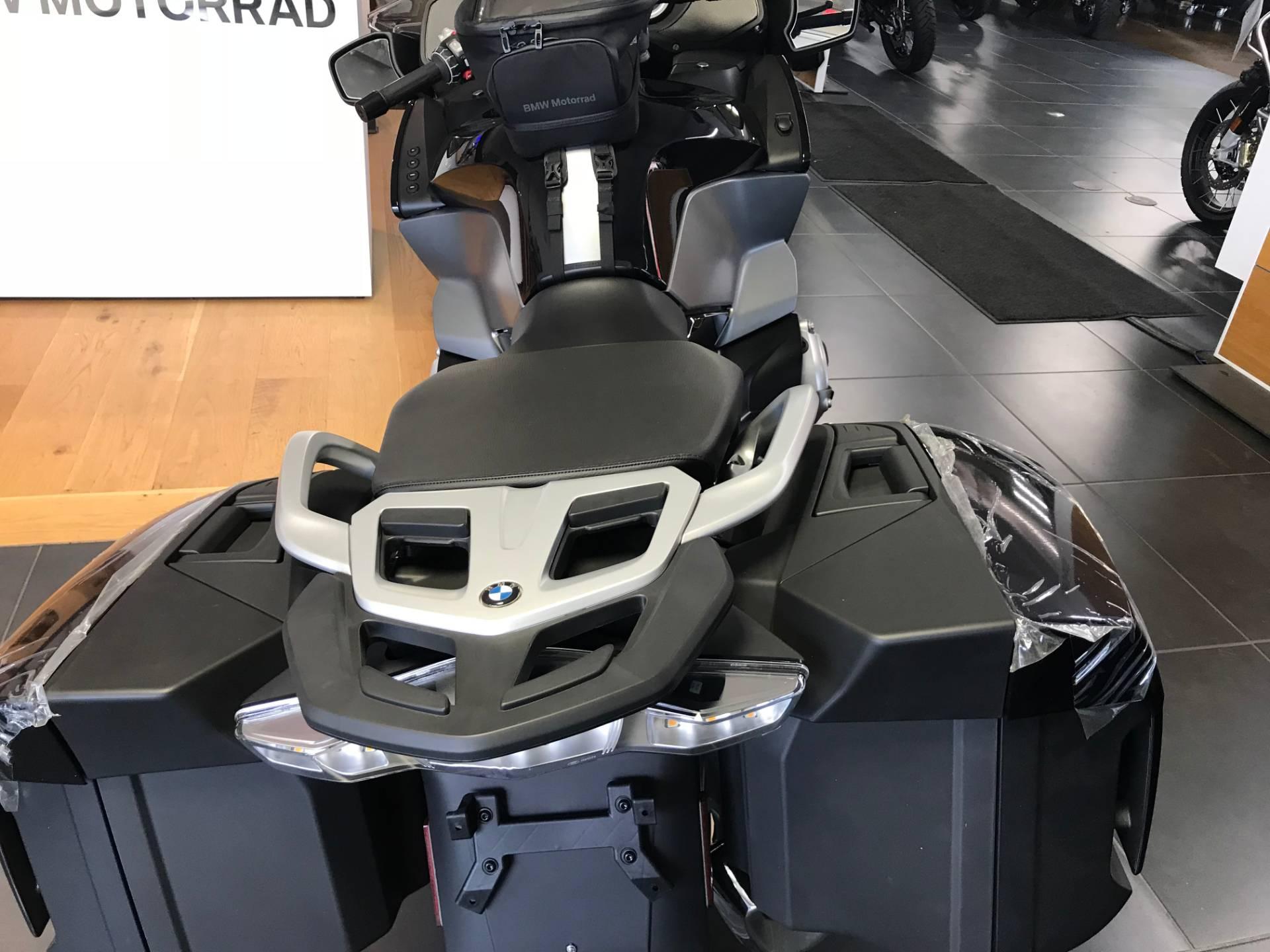 2017 BMW R120RT 9