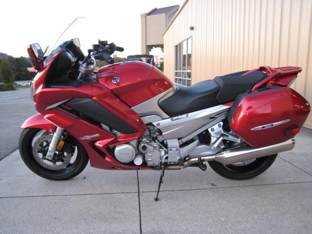 2014 Yamaha FJR1300A for sale 107602