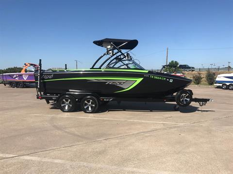 2015 TIGE R20 in Fort Worth, Texas