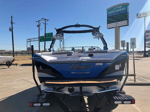 2018 TIGE Z1 in Fort Worth, Texas