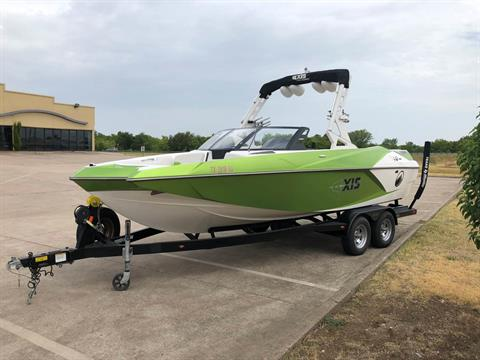 2016 Axis A22 in Fort Worth, Texas