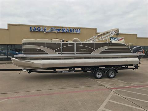 2017 Sylvan MIRAGE 8524 DLZ in Fort Worth, Texas