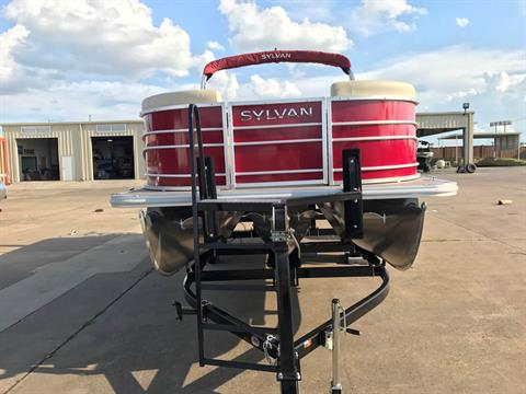 2018 Sylvan 8522 CNF in Fort Worth, Texas