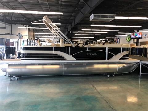 2018 Sylvan Mirage Fish 8522 CNF LE in Fort Worth, Texas