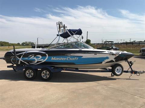 2004 Mastercraft X-30 in Fort Worth, Texas