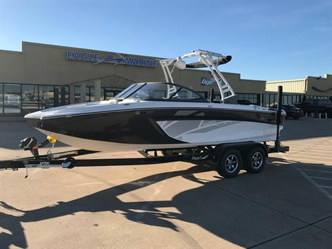 2017 TIGE R20 in Fort Worth, Texas