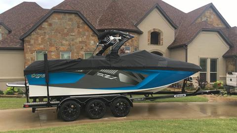 2016 TIGE RZX in Fort Worth, Texas