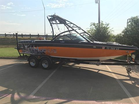 2009 Moomba Mobius LSV in Fort Worth, Texas