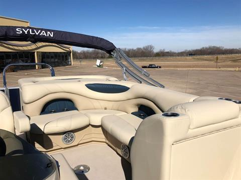 2018 Sylvan Mirage 820 Cruise in Fort Worth, Texas