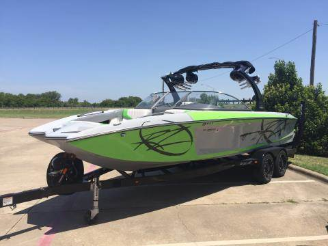 2015 TIGE RZ4 in Fort Worth, Texas