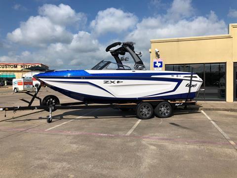 2018 TIGE ZX5 in Fort Worth, Texas