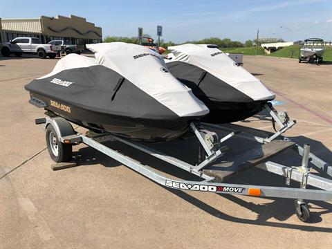 2011 Sea-Doo GTX Limited iS™ 260 in Fort Worth, Texas