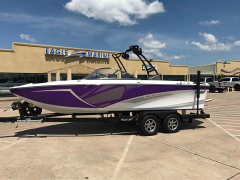 2017 TIGE R21 in Fort Worth, Texas