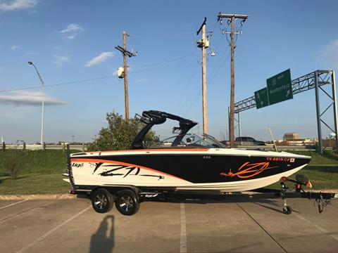 2014 TIGE Z1 in Fort Worth, Texas