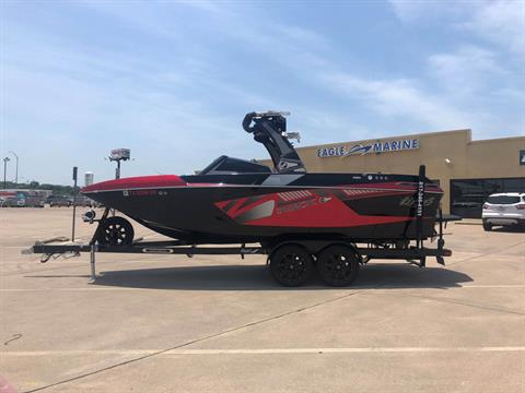2017 TIGE RZX3 in Fort Worth, Texas
