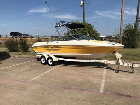 2006 Sea Ray 205 Sport in Fort Worth, Texas