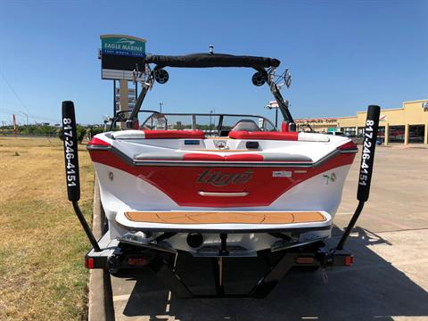 2018 TIGE R21 in Fort Worth, Texas
