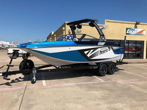 2018 TIGE RZX3 in Fort Worth, Texas